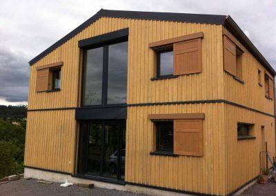 depierresetdebois-21-bardage vertical-cèdre-maison ossature bois-ardeche