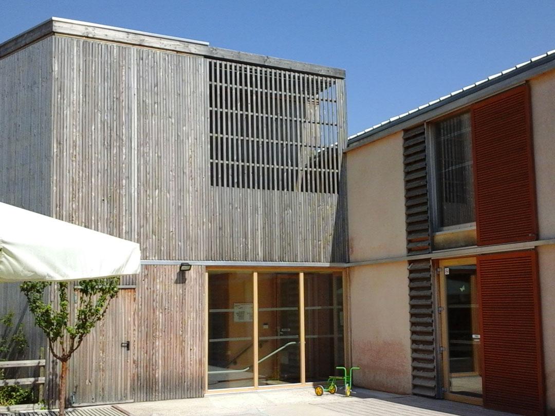 Ecole Montessori d'Avignon