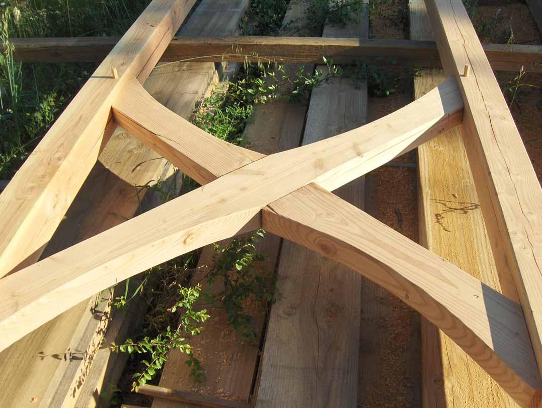 le hameau des buis chantier participatif de pierres et. Black Bedroom Furniture Sets. Home Design Ideas