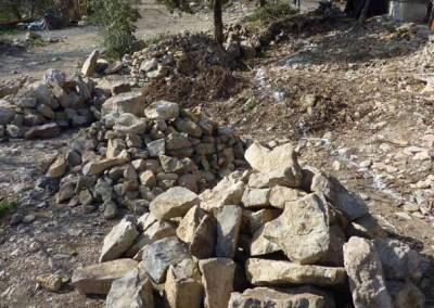 depierresetdebois-hameaudesbuis38-restanque-terrasse-calcaire