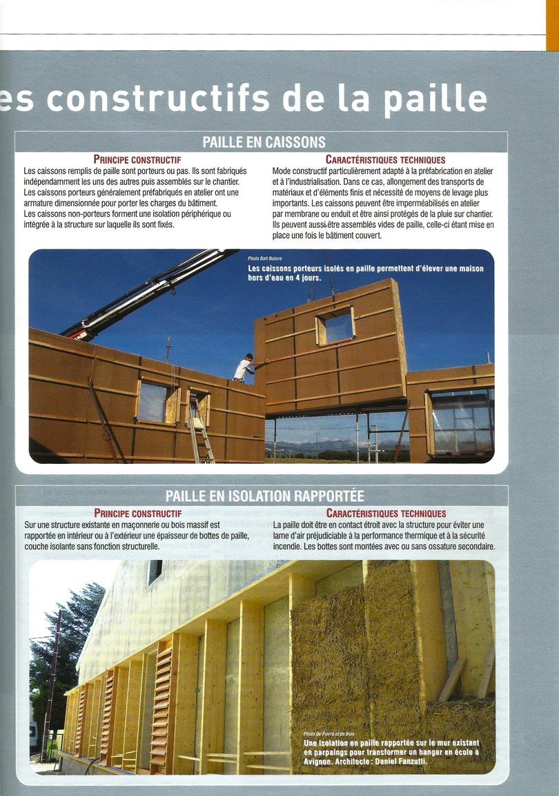 Article - Qualité Construction - La construction paille dans les marchés publics - p4