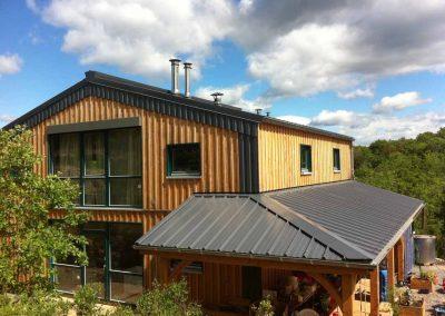 depierresetdebois-27-chandolas-maison ossature bois-laine de bois-bbc-bac acier-ardeche