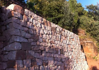 depierresetdebois-14-pierre-seche-mur-couronnement-ardeche-gres-rose