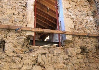 depierresetdebois-Ucel43-rge-renovation-restauration-charpente-plancher-ouverture