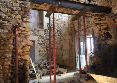 depierresetdebois-Ucel45-rge-renovation-restauration-charpente-plancher-ouverture