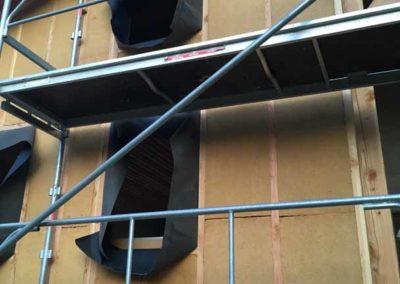 depierresetdebois-lasouche11-extension-bois-charpente-poteau-poutre-isolation-laine-bois