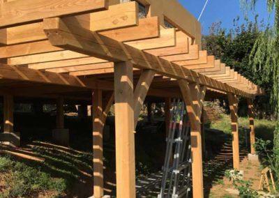 depierresetdebois-planzolles03-construction-maison-ossature-bois-pilotis