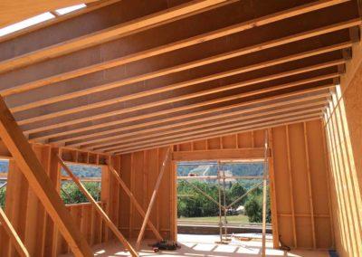 depierresetdebois-saillans11-drome-maison-paille-ossature -bois-charpente-toiture-courbe