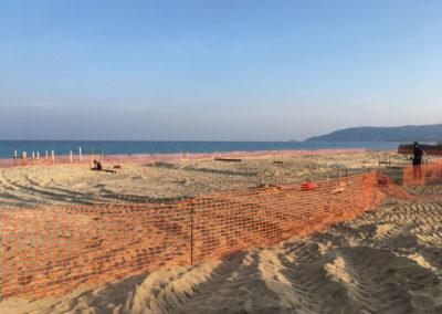 depierresetdebois-ramatuelle01-club55-plage-pampelonne-structure-bois-demontable-chataignier-conception-ecologique
